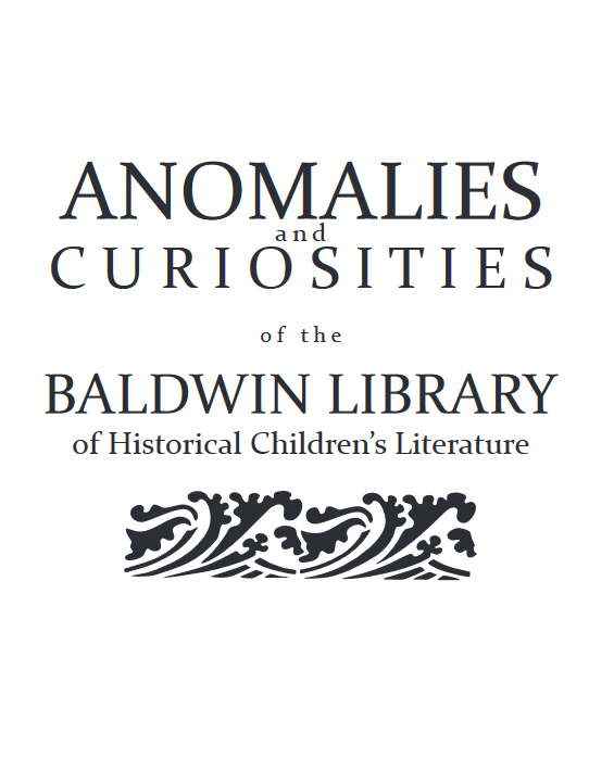 Anomalies and_Curiosities brochure cover